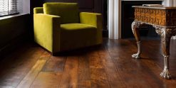 Wood Flooring Collections