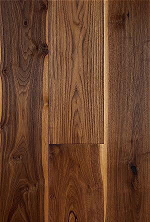 Engineered Walnut Flooring from Original Oak Flooring at Solstice Park Wiltshire LV446DS - P.GFCE-EngineeredWalnutOiledFlooring-Rustic-Grade-ABC