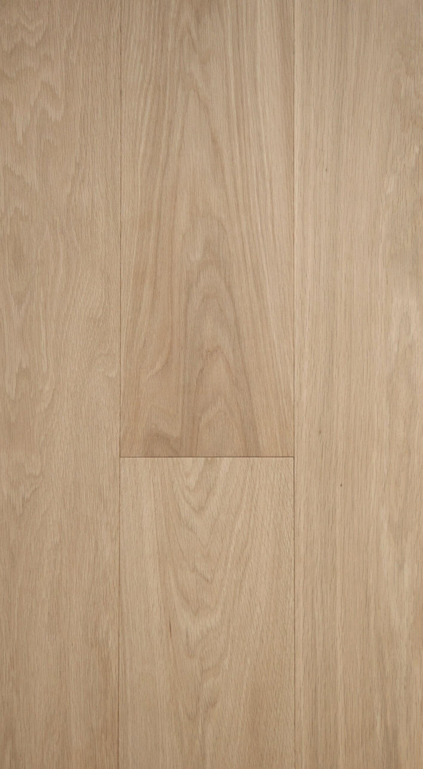 Fine Engineered Oak Wood Flooring Unfinished Charlecotes