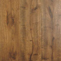 Fine Quality Wide Engineered Oak Flooring Planks 220mm Width x 20mm Thickness x 2400mm Lengths finished with Hardwax Oils - P.ILEE-GFSSTAKI_Walnut 780_