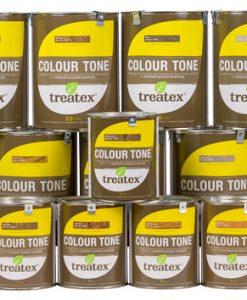 Treatex Oil Colour Tones