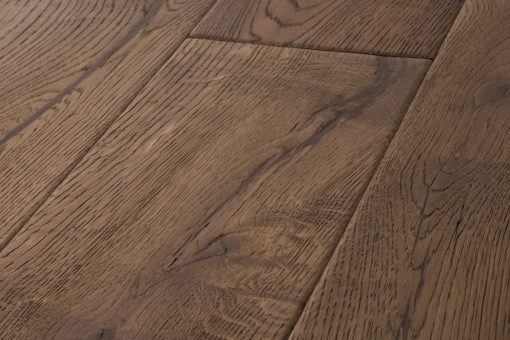 Bespoke Engineered Oak Wood Flooring London