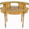 Antique Original Howard-Sons-Berner-St-London-Desk