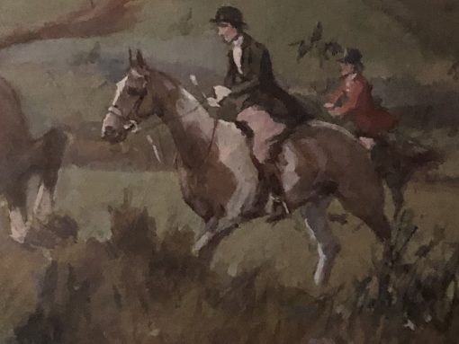 Cottesmore Hunt