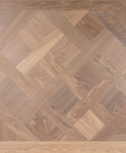 Bespoke - Versailles Panels Engineered or solid - New or Antique - Fine Wood Floors London