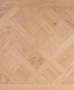 Bespoke - Versailles Panels Engineered or solid - New or Antique - Fine Wood Floors London