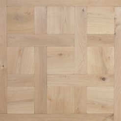 Bespoke Wood Flooring - Chantilly Panels in Engineered or Solid Hardwood Panels from Original Oak Flooring in Wiltshire