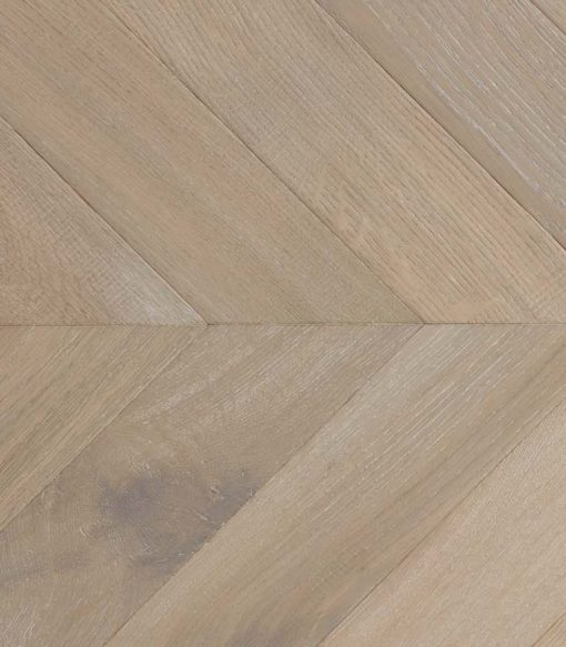 Engineered Oak Chevron Wood Floors - FleeceP.II.EF EH