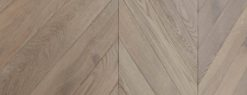 Engineered Oak Chevron Parquet Wood Floors -Fleece-PLC.FE EH