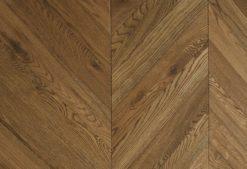 Engineered Oak Chevron Fine Wood Floors - Husk-P.CL.TC - TT-EH Ted Todd