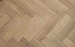 Engineered Oak Herringbone Parquet Wood Flooring - Kielder P.CE.GF (EH)