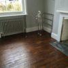 Antique Reclaimed Pine Flooring Floorboards