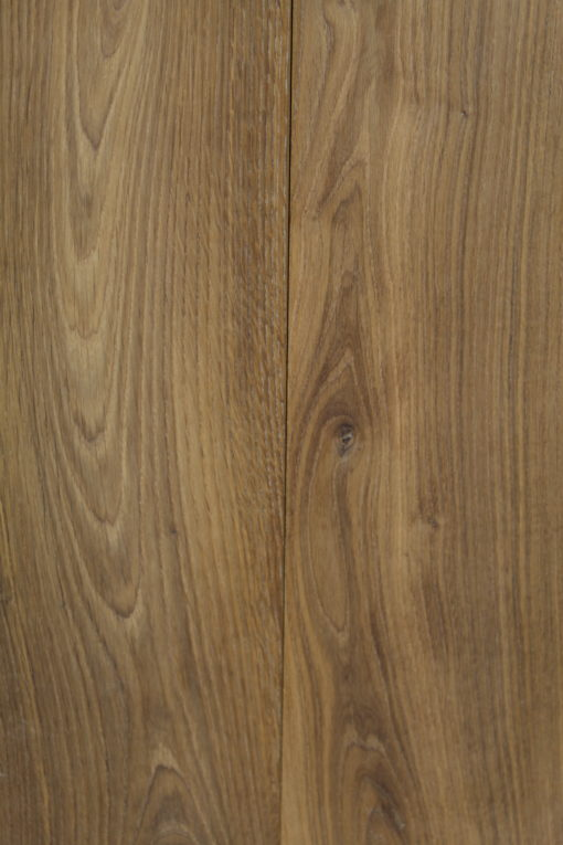 Fine Wide Engineered Oak Wood Flooring with Clear Natural Lacquered Finish 220mm Widths x 20mm Thickness x 2400mm Lengths available from Original Oak Flooring Showrooms Wiltshire. P.CFEE-TOBACCOSTAKI