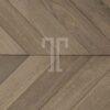 Fine Bespoke Engineered Oak Chevron Parquet Wood Flooring - Ringlet Chevron