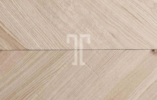 Fine Engineered Oak Chevron Parquet Wood Floors Chevry Natural Chevron