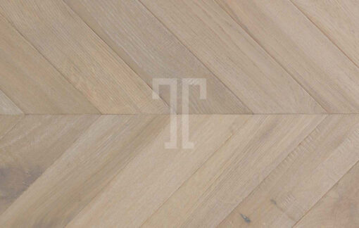 Fine Chevron Parquet Engineered Oak Wood Floors - fleece-chevron-cameo-warehouse