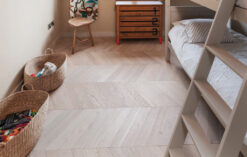 Engineered Oak Chevron Parquet Wood Floors cashmere-natural-chevron