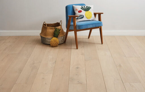 Fine Engineered Oak Plank Wood Floors - Lauzes-PDV - lauzes-plank